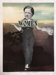 women-klein
